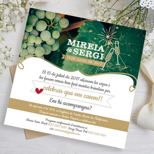 MIREIA & SERGI