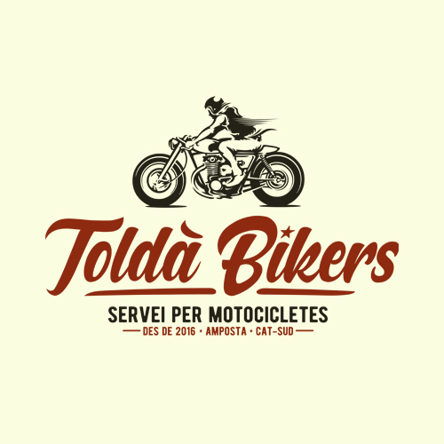 TOLDÀ BIKERS
