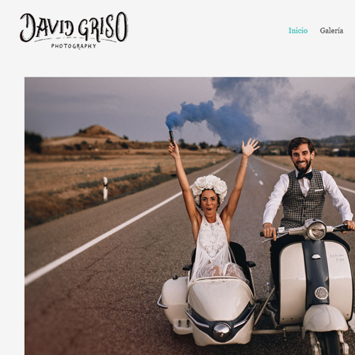 DAVIG GRISO
